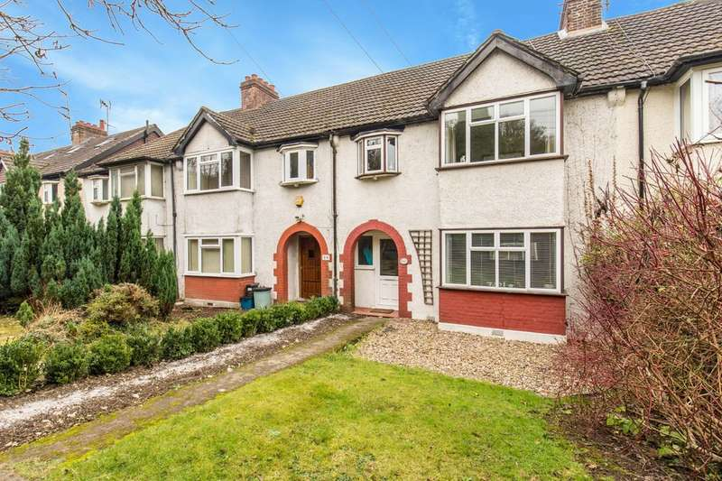 3 Bedrooms Terraced House for sale in Valley View Gardens, Kenley, CR8 5BR