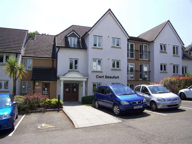 2 Bedrooms Property for sale in Cwrt Beaufort, Palmyra Court, West Cross