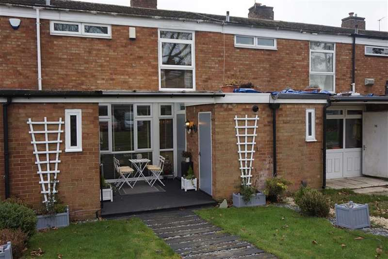 3 Bedrooms Property for sale in Speldhurst Close, Bromley