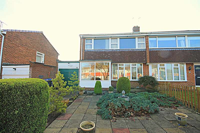3 Bedrooms Property for sale in Rothbury Road, Durham