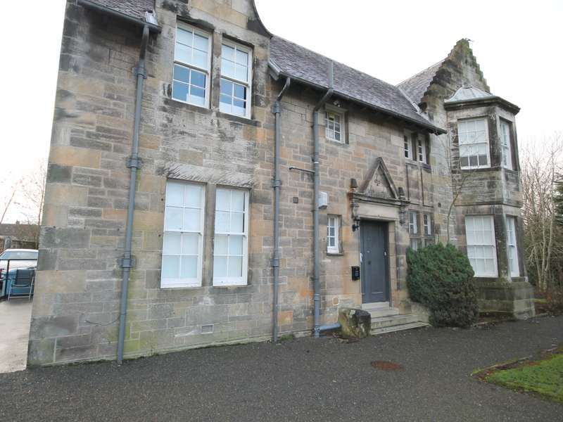 3 Bedrooms Flat for sale in 47 Cleland Road, Wishaw, ML2 7PH