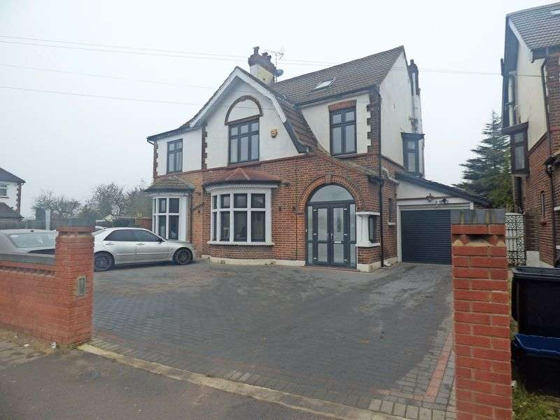 6 Bedrooms Property for sale in Forest Road, Ilford