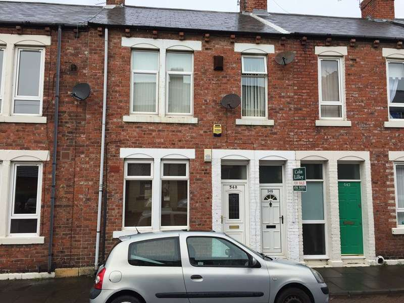 1 Bedroom Flat for sale in John Williamson Street, South Shields
