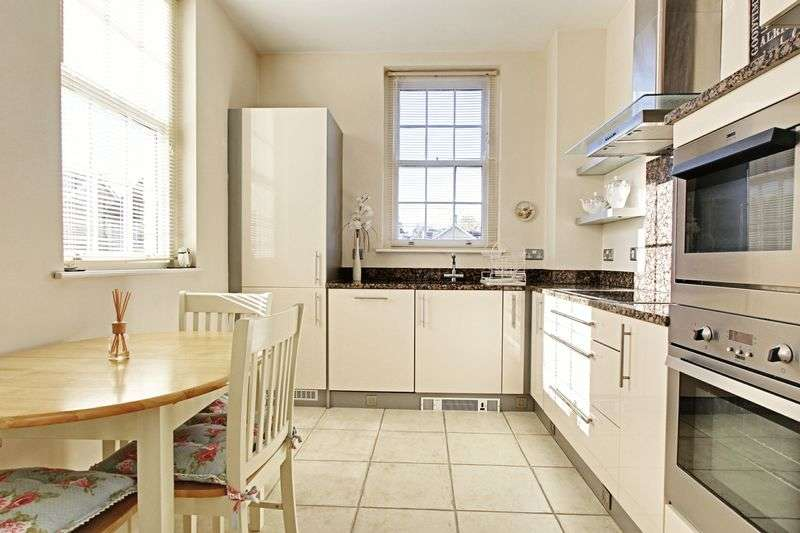 2 Bedrooms Flat for sale in The Beeches, Willerby