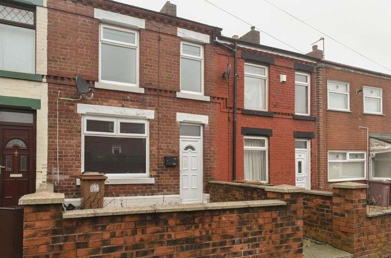 3 Bedrooms Terraced House for sale in Newton Road, St Helens