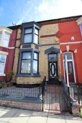 3 Bedrooms Terraced House for sale in Stuart Road, Liverpool, Merseyside, L4 5QU