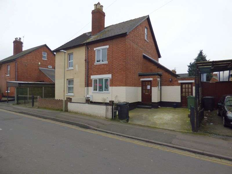 3 Bedrooms Semi Detached House for sale in Regent Street, Gloucester