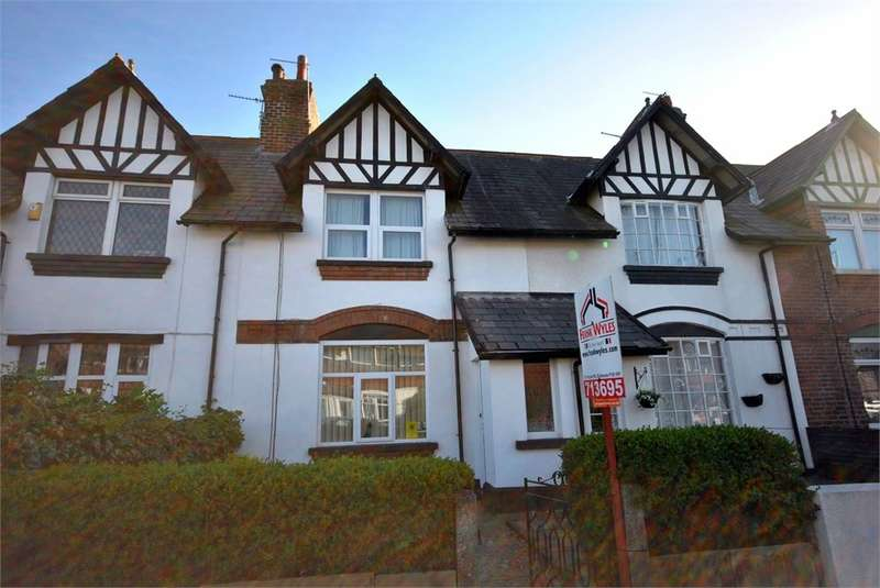 3 Bedrooms Cottage House for sale in Church Road, St Annes, LYTHAM ST ANNES, FY8