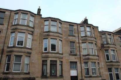 1 Bedroom Flat for sale in Brachelston Street, Greenock