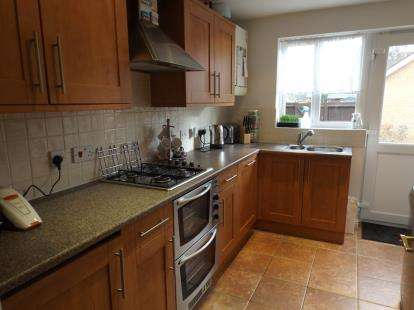 3 Bedrooms Detached House for sale in Chafford Hundred, Grays, Essex