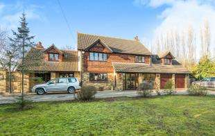 5 Bedrooms Detached House for sale in Ratcliffe Highway, St. Mary Hoo, Rochester, Kent