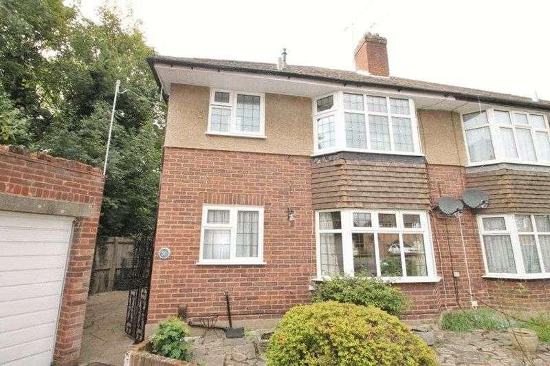1 Bedroom Flat for sale in Kent Gardens, Ruislip, Middlesex