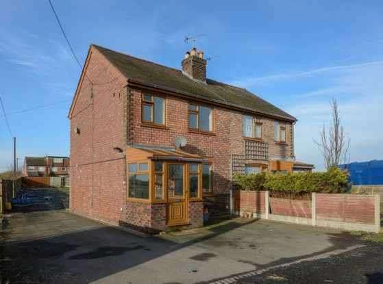 3 Bedrooms Semi Detached House for sale in Jacksmere Lane, Southport, Merseyside, PR8 5JA
