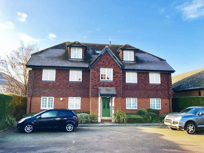 2 Bedrooms Flat for sale in Thanet Road, Bexley