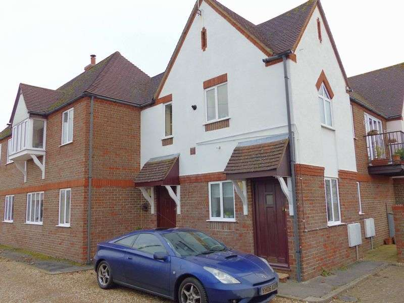 2 Bedrooms Flat for sale in Marlow Town Centre