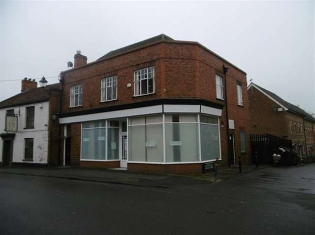 Property for sale in Northload Street, Glastonbury