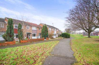 3 Bedrooms Terraced House for sale in Harescombe, Yate, Bristol, Gloucestershire