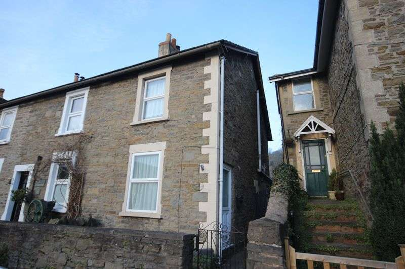 2 Bedrooms House for sale in Old Street, Clevedon