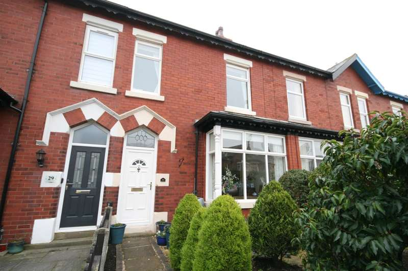 3 Bedrooms Property for sale in 30 Freckleton Street, Lytham