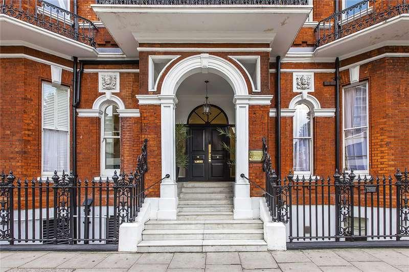 2 Bedrooms Flat for sale in Upper Berkeley Street, London, W1H