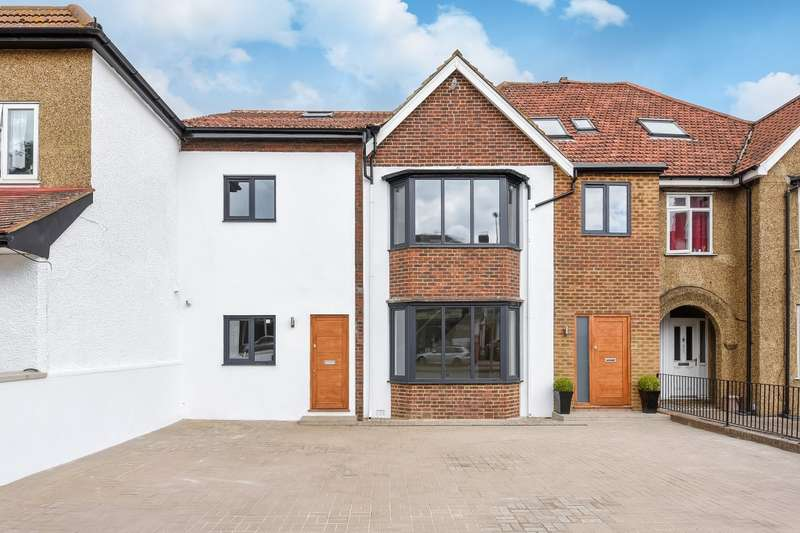 2 Bedrooms House for sale in Ewell Road, Surbiton