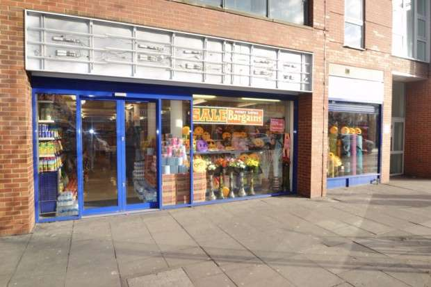 Commercial Property for sale in 261 Rye Lane, Peckham Rye, SE15