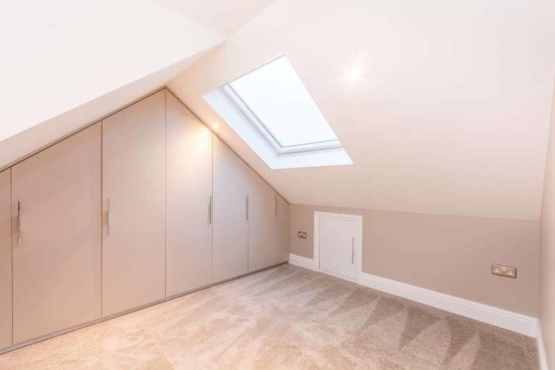 1 Bedroom Flat for sale in Brownswood Road, Finsbury Park, N4