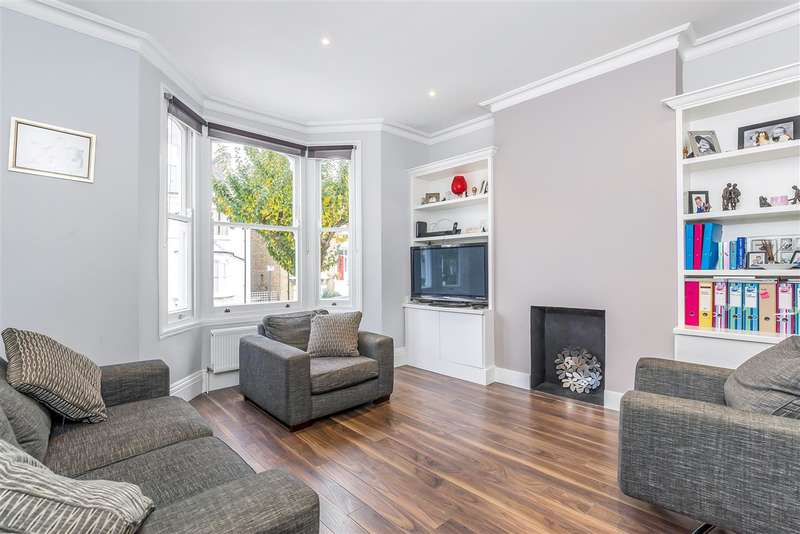 5 Bedrooms End Of Terrace House for sale in Hugo Road, London