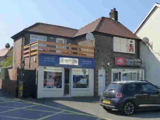 Commercial Property for sale in All Hallows Road Bispham Blackpool