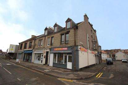 2 Bedrooms Flat for sale in High Street, Methil