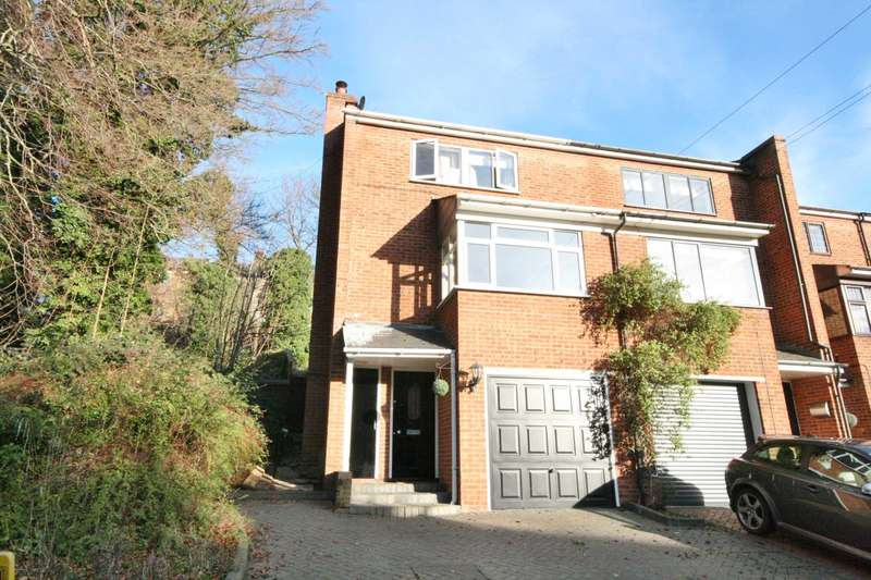 4 Bedrooms House for sale in Boxmoor