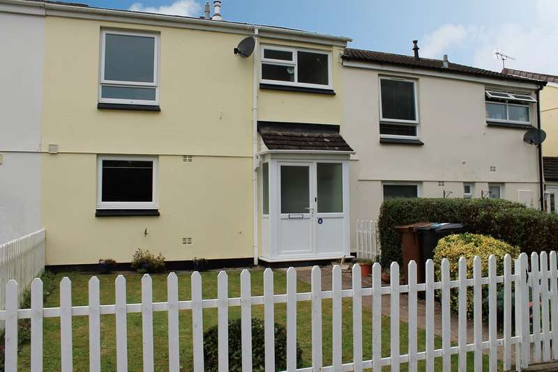 3 Bedrooms Terraced House for sale in Yarda Walk, Brixton, Plymouth, Devon