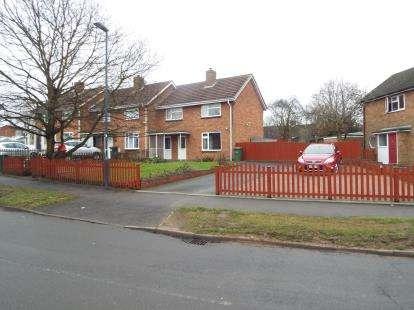 3 Bedrooms Semi Detached House for sale in Wingfield Road, Coleshill, Birmingham, Warwickshire