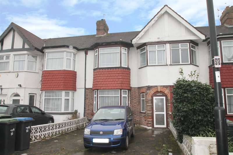3 Bedrooms Property for sale in Connaught Gardens, Palmers Green, London N13