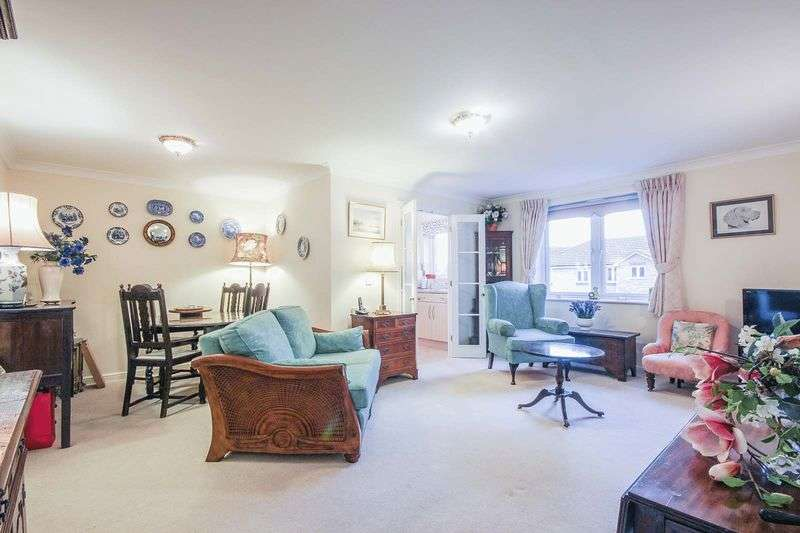 1 Bedroom Flat for sale in East Preston