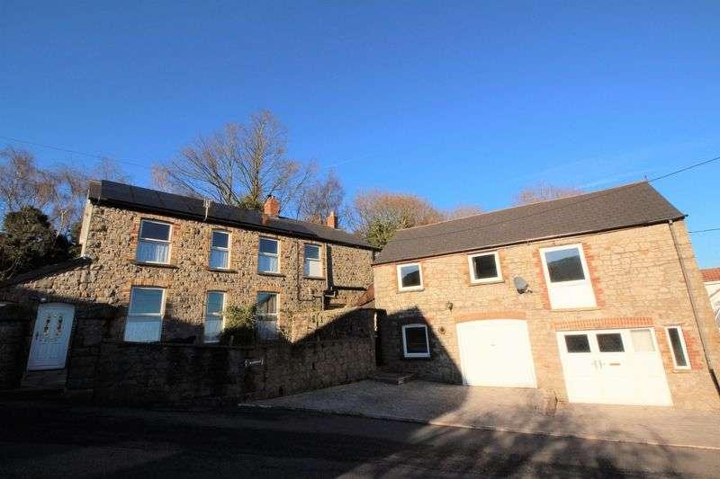 3 Bedrooms Detached House for sale in Pentrepiod Road, Pontypool
