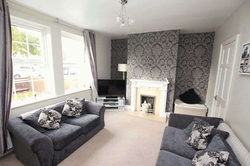 3 Bedrooms House for sale in BLUESTONE LANE, IMMINGHAM