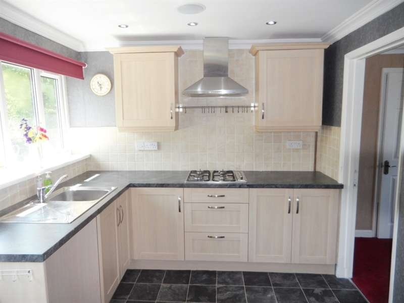 2 Bedrooms Apartment Flat for sale in Sir Ivor Place, Dinas Powys