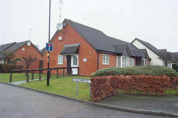 2 Bedrooms Detached House for sale in Shadowbrook Road, Coundon, Coventry