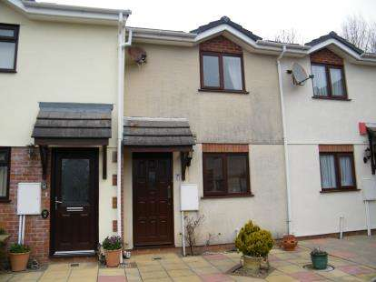 2 Bedrooms Terraced House for sale in St. Budeaux, Plymouth, Devon