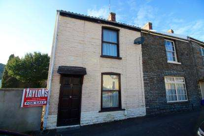 2 Bedrooms End Of Terrace House for sale in Court Road, Kingswood, Bristol