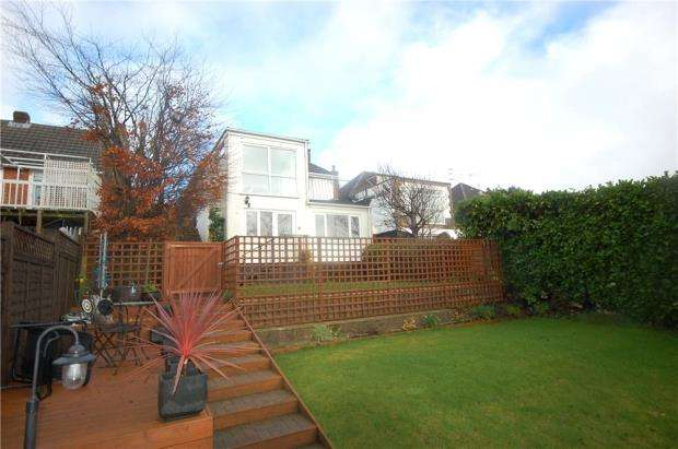 3 Bedrooms Detached House for sale in Poole, Dorset, BH12