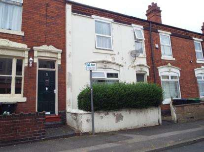 House for sale in Stoney Lane, West Bromwich, West Midlands
