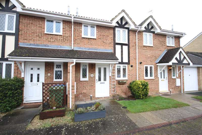 2 Bedrooms House for sale in Scania Walk, Winkfield Row