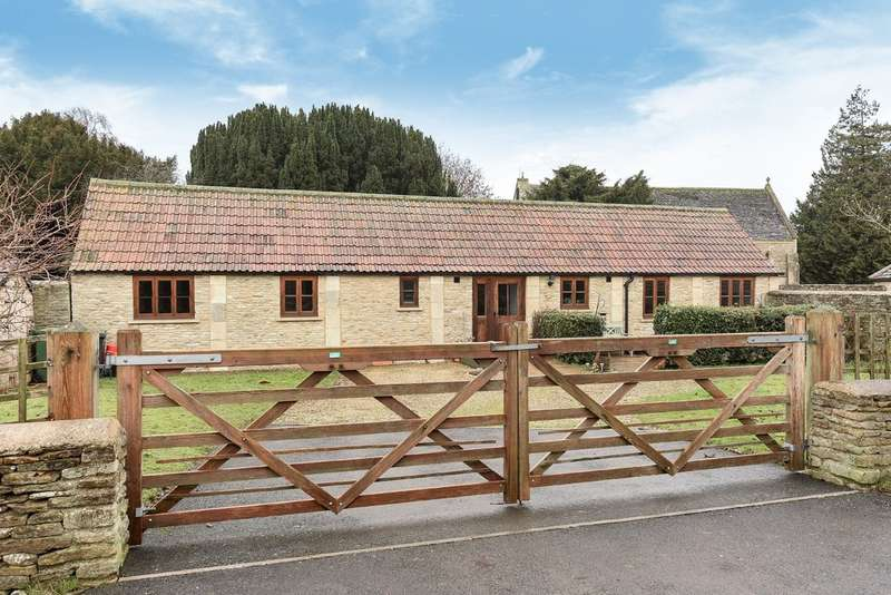 2 Bedrooms Unique Property for sale in Marston Meysey