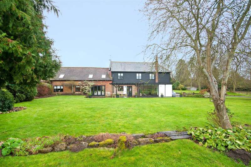 5 Bedrooms Property for sale in Fartherwell Road, West Malling