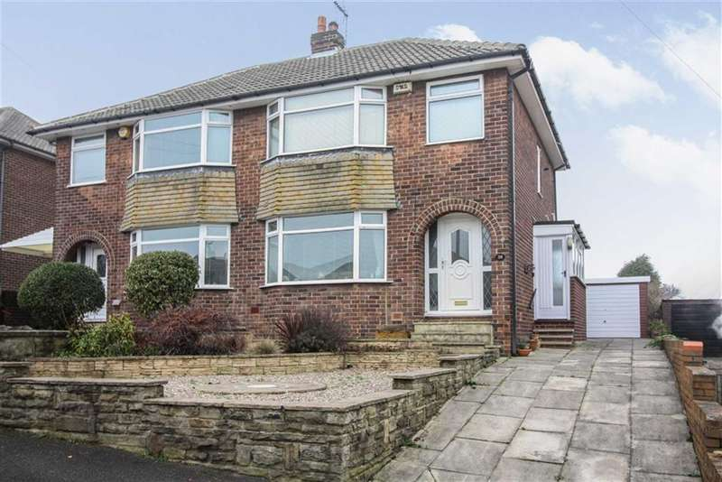3 Bedrooms Property for sale in 38, Saint Barnabas Road, Hightown, Liversedge
