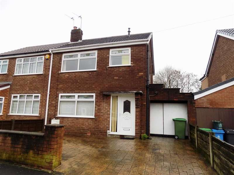 3 Bedrooms Property for sale in Thorn Avenue, Failsworth, Manchester