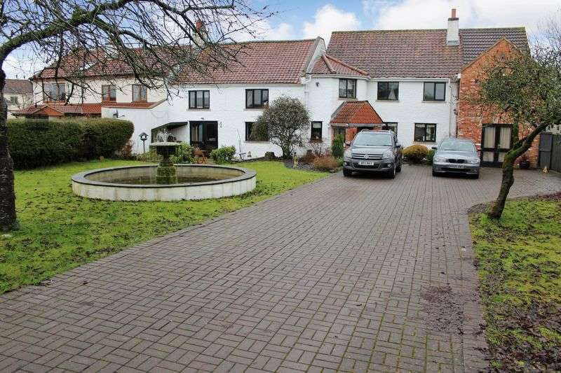 7 Bedrooms Semi Detached House for sale in Hoopers Pool, Southwick, Trowbridge