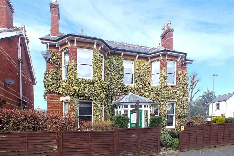 10 Bedrooms Detached House for sale in Netley Street, Farnborough, Hampshire, GU14